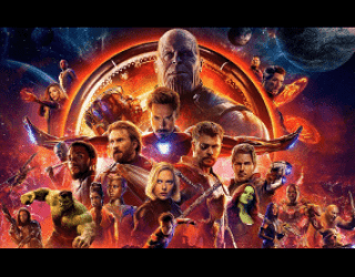 Everyone is Talking About Infinity War…so I won't