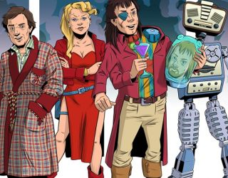 Panic now: The new Hitchhiker's Guide to the Galaxy doesn't belong in this universe