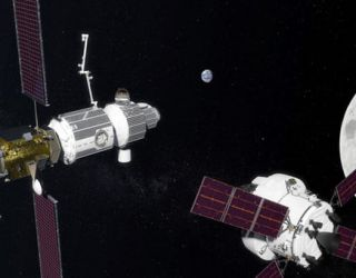 NASA reveals its plans to have astronauts orbiting the moon by 2025