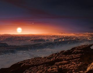 The Exoplanets Most Likely to Harbor Life – ExtremeTech