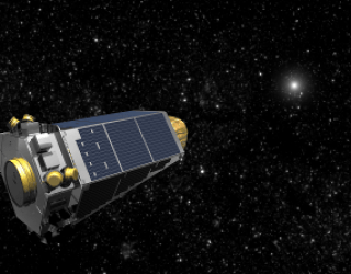 NASA's planet-hunting spacecraft Kepler is near the end of its life