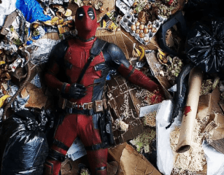 We're Getting Closer to Having Regenerative Abilities like Deadpool