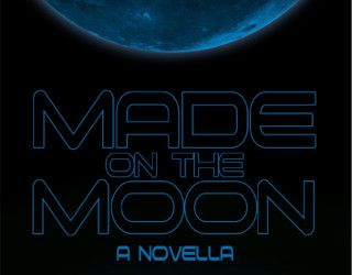Review: Made on the Moon by Steven Paul Leiva