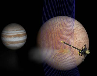 Old Data Reveal New Evidence of Europa Plumes | NASA