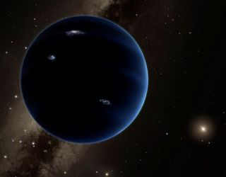 We May Not Need 'Planet 9' to Explain Unusual Orbits in Outer Solar System