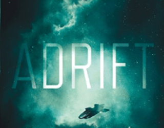 Interview with Rob Boffard, author of Adrift