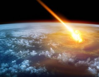 Avoiding Armageddon: U.S. Reveals Plans to Counter Killer Asteroids