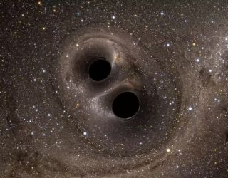 Dense stellar clusters may foster black hole megamergers | Big Think