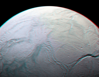 The Digest: One of Saturn's Moons Has Everything Needed to Host Life