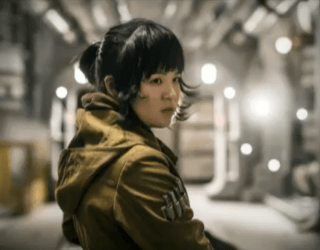 Toxic fandom: the abuse directed at The Last Jedi's Kelly Marie Tran