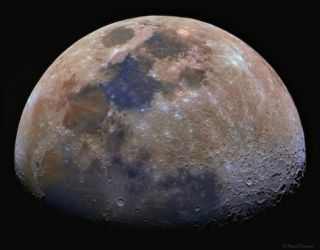 The Moon May Have Once Had a Magma Ocean Beneath the Surface – ExtremeTech