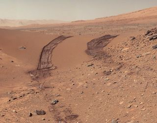 Airbus to Build Mars Rover to Get First Soil Samples Back to Earth