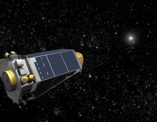 NASA's Kepler Space Telescope Is Running Out of Fuel and May Not Have Much More Time