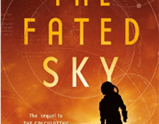 Interview with Mary Robinette Kowal, author of 'The Fated Sky'