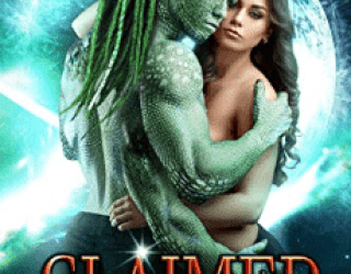 New Releases in Science Fiction Romance for August 15