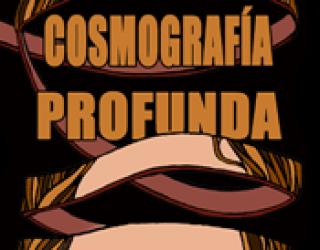 Reedición de libro: Cosmografía Profunda de Laura Ponce.