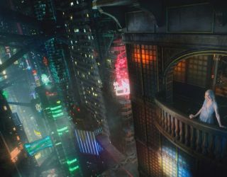 Science Fiction Cities: How our future visions influence the cities we build