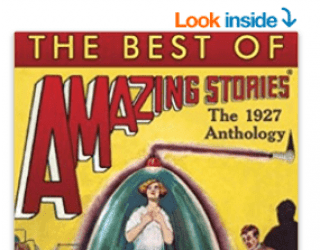 AMAZing is on AMAZon