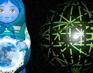 Matrioshka Brain: How advanced civilizations could reshape reality
