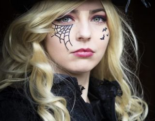 Goth Weekend in Whitby – Just in Time for Halloween Inspiration