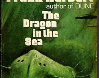 Clubhouse: reviews of two obscure Frank Herbert novels