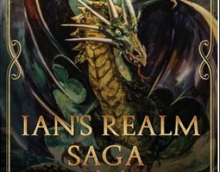 AMAZING PEOPLE:  Dianne Gardner's Ian's Realm Now A Film