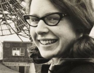 Jocelyn Bell Burnell wins $3 million prize for discovering pulsars