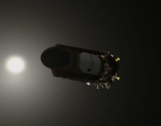NASA Kepler Telescope Suddenly Wakes Up From Hibernation