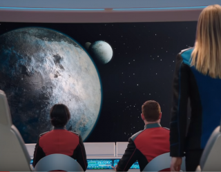 The Orville Season 2 Trailer