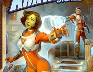 AMAZING STORIES PREMIUM EDITION Now Available!