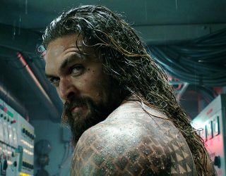 Aquaman Trailer: The Physics of His Leap from the Water | WIRED