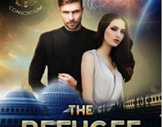 New Releases in Science Fiction Romance for November 8