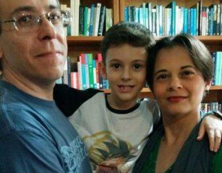 AMAZING PEOPLE:  Susana Sussmann & Family Need To Leave Venezuela
