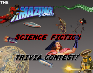 The Amazing SF Trivia Contest #4