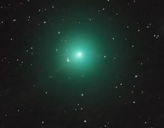 Chasing Comet 46P/Wirtanen as the Moon Looms – Sky & Telescope