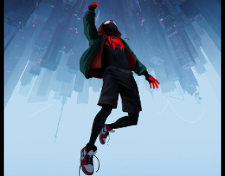 Spider-Man – Into the Spider-Verse Review:
