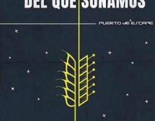 Reseña de Libro: Más Espacio del que Soñamos de Leonardo Espinoza Benavides