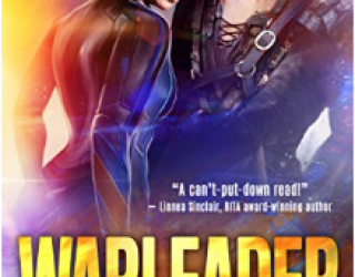 A Stellar Assortment of Science Fiction Romance New Releases