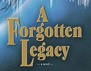 Review: A Forgotten Legacy by Larry Allen
