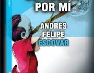 Presentación de Libro. Aniquilan las Estrellas por mí de Andrés Felipe Escovar Barreto.