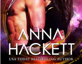Everything From Cyborgs to Barbarians – New Science Fiction Romance Reads