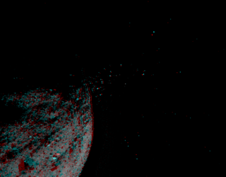 """NASA Shocked by """"Plumes Erupting From an Asteroid's Surface"""""""