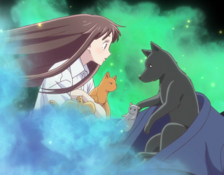 Anime roundup 4/11/2019: The Future's So Bright