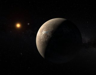 Our Nearest Exoplanet, Proxima B, Could Have Large and Chilly Neighbor | Digital Trends