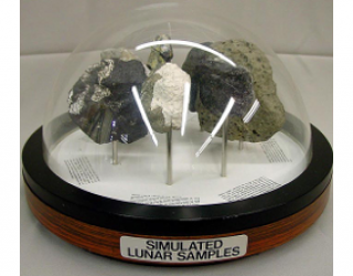 Experimenter Publishing Goes Green, Announces Switch to Paper Made From Lunar Regolith