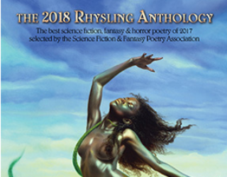 Flights to Impossible Cities Nominated for 2019 Rhysling Awards!