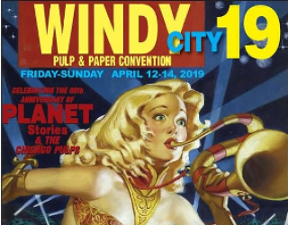 Guest Post: The 19th Annual Windy City Pulp and Paper Convention