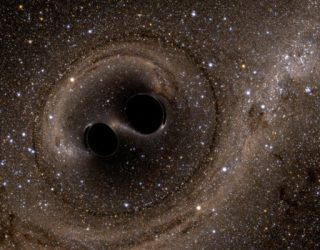 The Hunt for Colliding Black Holes Is on, and You Can Help   Digital Trends