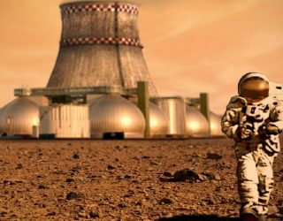 Terraforming Will Define The Long-Term Future of Humanity