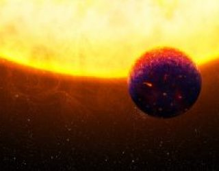 A New Class of 'Light' Super-Earth May Be Heavy in Rubies and Sapphires | Space